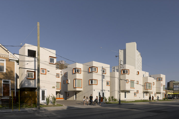Case Studies | Affordable Housing Sustainable Communities