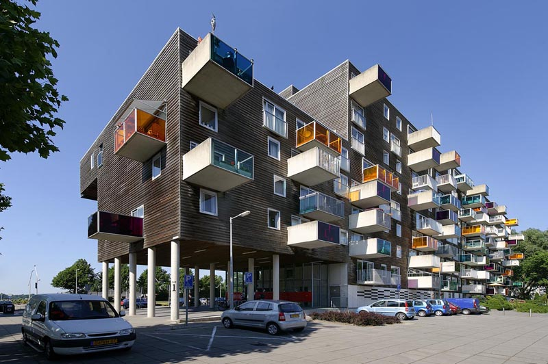 Case Studies   Affordable Housing Sustainable Communities