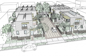 the architecture of community pdf