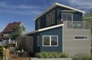 Blu Homes_Evolution House