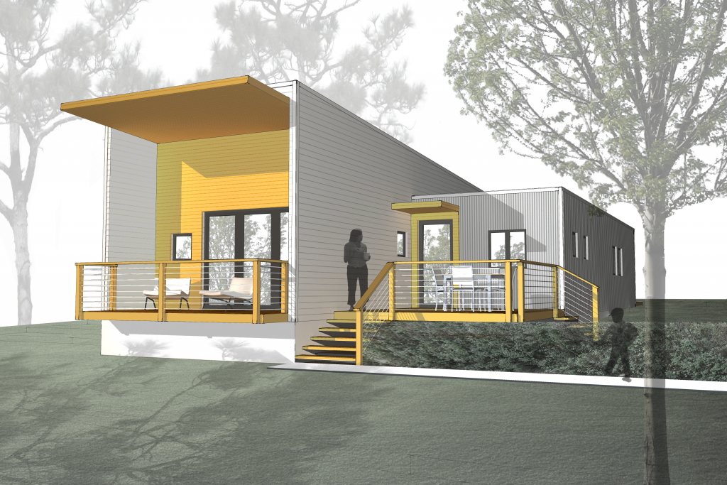 Sustainable design affordability affordable housing Afordable house