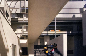 Madrid Public Housing_Morhosis