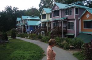 Pacifica Cohousing