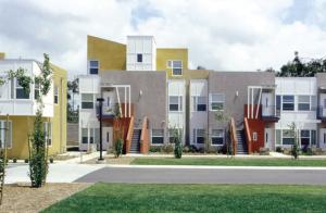 Studio E_Tesoro Grove Apartments