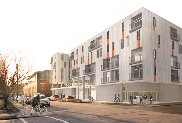 Affordable multifamily housing cultural economic and for Multi family living